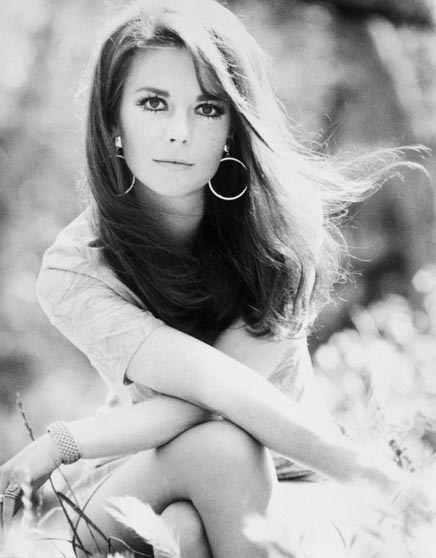 Natalie Wood Walked In On Robert Wagner and Christopher Walken In Bed Together Having Sex - Report