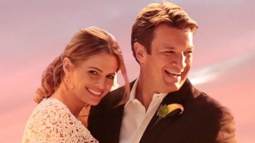 Castle's Nathan Fillion Despises Stana Katic: Real Reason Kate Beckett Exits