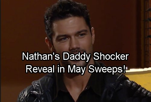General Hospital Spoilers: Nathan Police Case Leads to Father Reveal at Last – Valentin the Daddy?