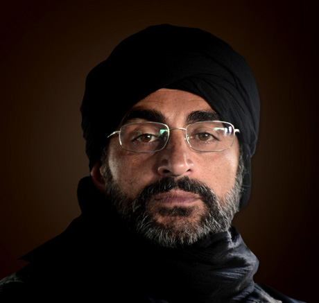 """Homeland"" Actor Navid Negahban Issues Troubling Statement: ""Some Terrorists are Heroes"""