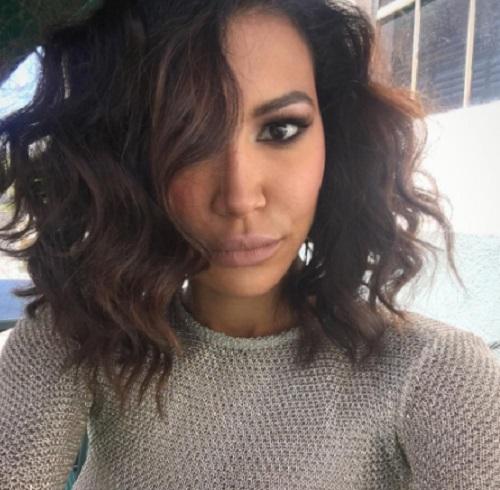 Naya Rivera Divorce: Former 'Glee' Star And Ryan Dorsey Split