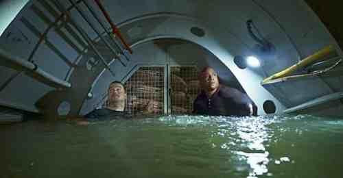 "NCIS: Los Angeles Recap 10/6/14: Season 6 Episode 2 ""Inelegant Heart"""