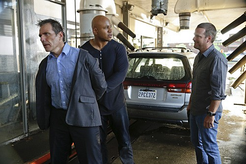 "NCIS: Los Angeles Recap 11/10/14: Season 6 Episode 7 ""Leipei"""