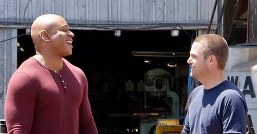 """NCIS: Los Angeles Recap 11/17/14: Season 6 Episode 8 """"The Grey Man"""""""