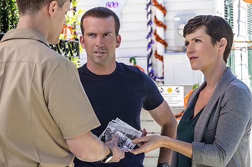 "NCIS Recap 10/28/14: Season 12 Episode 6 ""Parental Guidance Suggested"""