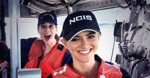 "NCIS Recap 10/21/14: Season 12 Episode 5 ""The San Dominick"""