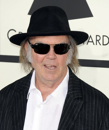 Neil Young, Pegi Young Divorce: Couple Separates After 36 Years Of Marriage!
