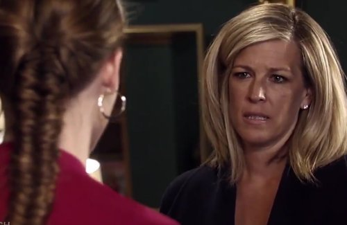 General Hospital Spoilers: Carly vs Nina – Port Charles Takes Sides Over Nelle