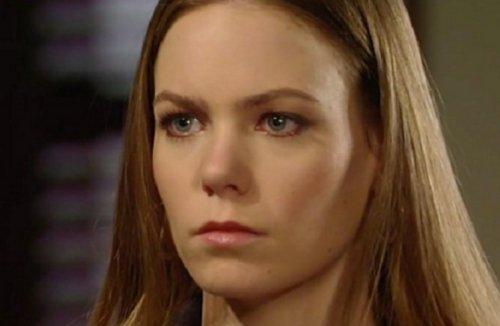 General Hospital Spoilers: Carly in Bed With Jax When Nelle Confesses No Sex Truth Sonny – Too Late for CarSon