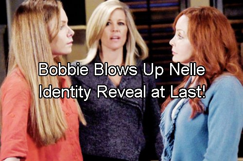 General Hospital Spoilers: Bobbie and Felicia Find the Truth – Nelle's Identity Exposed