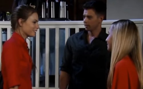 'General Hospital' Spoilers: Nelle Seduces Father and Son - Michael and Sonny Fall into Kidney Donor's Mystery Web