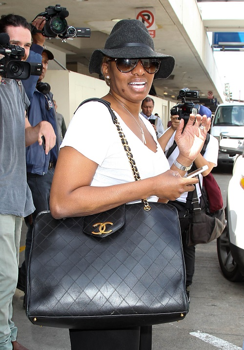 Real Housewives of Atlanta Season 8 Cast Rumors and Spoilers: Phaedra Parks Fired - Nene Leakes Returns To RHOA?