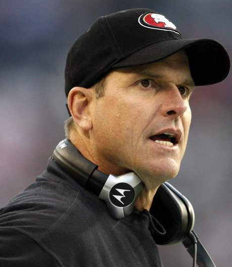 Super Bowl XLVII: NFL Coaches John Harbaugh and Jim Harbaugh Prepare for Battle!
