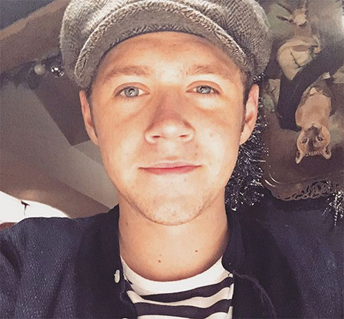 Niall Horan Gifts Selena Gomez Cologne-Soaked Shirt For Holidays: Justin Bieber Disgusted, Demands Relationship End?