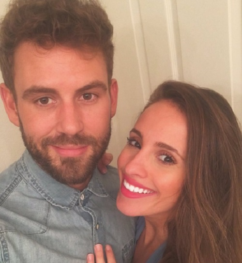 Vanessa Grimaldi Wants Nick Viall Voted Off Dancing With The Stars?