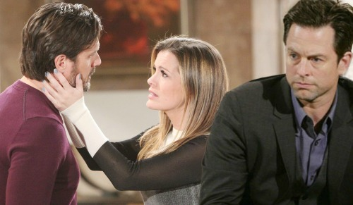 The Young and the Restless Spoilers: Chelsea Needed Back in Genoa City – Melissa Claire Egan Returns for Adam and Nick Drama?