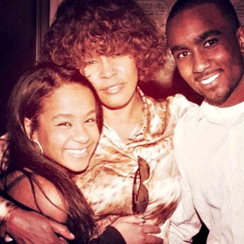 Nick Gordon Capitalizes On Whitney Houston's Death Anniversary