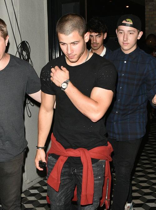 Kendall Jenner Dating Nick Jonas Confirmed: Gigi Hadid & Joe Jonas Successful Matchmakers - Formed Hollywood's Hot New Couple!