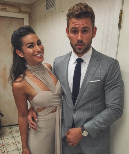 Nick Viall Calls Out Josh Murray: Amanda Stanton Love Triangle On Bachelor in Paradise 2016
