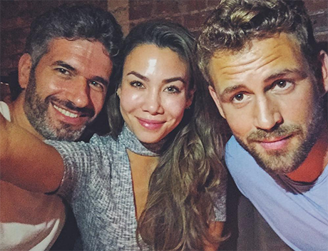 'The Bachelor' Season 21 Spoilers: Nick Viall Dumps Passive Contestants Before Explosive On-Camera Fights!