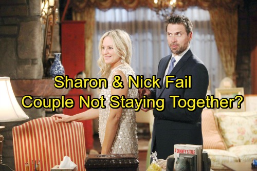 The Young and the Restless Spoilers: Blind Item Hints at Scrapped 'Shick' – Nick and Sharon's Future in Jeopardy?