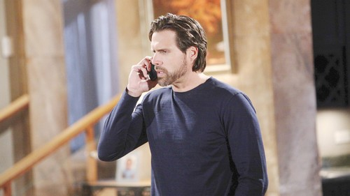 The Young and the Restless Spoilers: Monday, February 19 Update – Christian's New Paternity Test – Hilary Banned from Sam