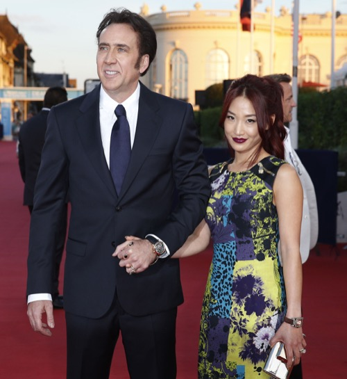 Nicolas Cage Divorce: Separates from Alice Kim - Marriage Over