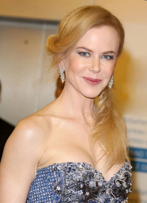 Nicole Kidman and Keith Urban Divorce Delay: Hope a Baby Will Save Marriage