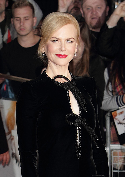 Nicole Kidman, Keith Urban Separated: Couple Living Apart, Haven't Seen Each Other In Two Months?
