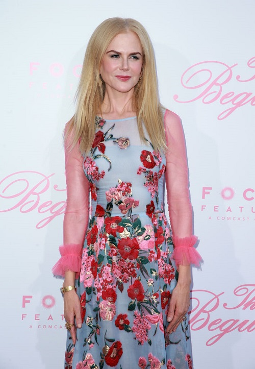 Nicole Kidman: What No One Knows About The Actress - From Former Flames To Plastic Surgery