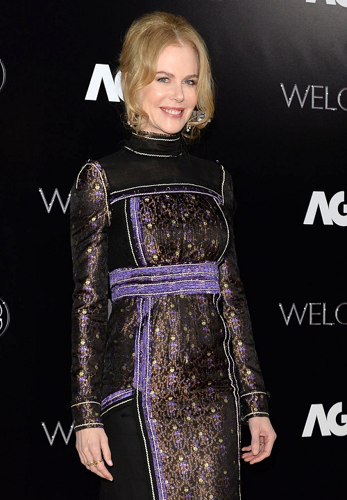 Nicole Kidman Divorce, Keith Urban Break-Up: Feuding Over Nicole's Mom Moving In With Them