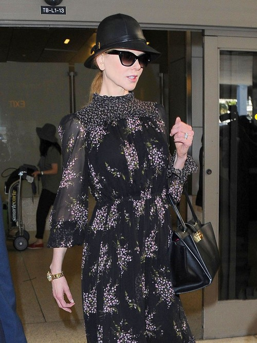 Nicole Kidman Desperate To Become Pregnant, Taking Special Treatments