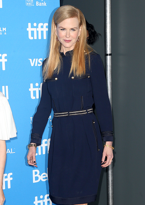 Nicole Kidman Divorce: Keith Urban Refuses To Accompany Wife At TIFF