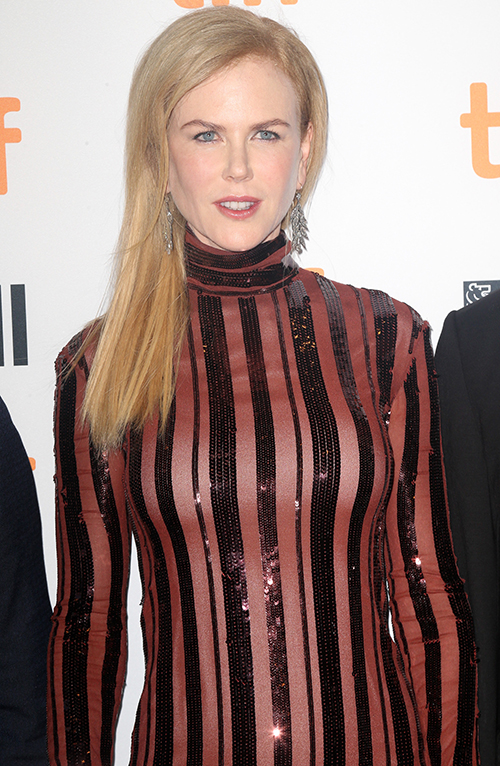 Keith Urban Forced To Walk Red Carpet With Nicole Kidman - Couple Desperate To Stave Off Divorce Buzz?