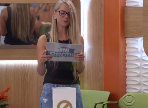 Big Brother 18 Recap 6/29/16: Season 18 Episode 4