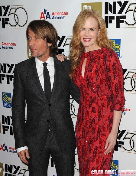 Nicole Kidman: Tom Cruise was a Sexual Failure – Luckily She Found Keith Urban
