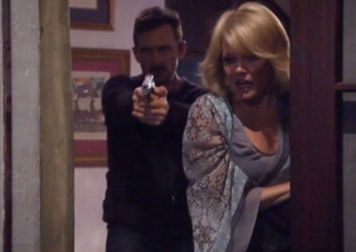 General Hospital Spoilers: Nikolas Recast Arrives For May Sweeps with Spencer's Return?