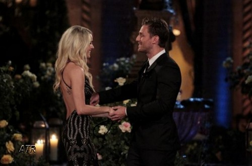 Nikki Ferrell Warned That Bachelor Juan Pablo Is A Fake by Ex-Boyfriend Ryan McDill