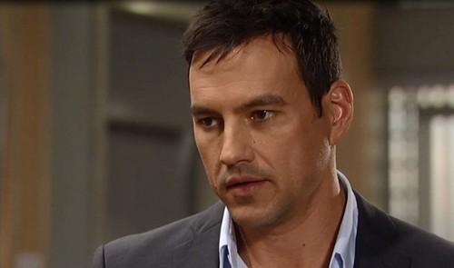 'General Hospital' Spoilers: Jake Takes Sam Riding, Nikolas and Hayden Steamy Encounter, Michael's Custody Struggle Begins