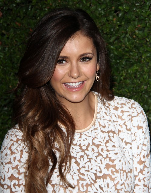 Nina Dobrev and Mark Foster Baby Rumors, Getting Serious - Ian Somerhalder Engaged To Nikki Reed?