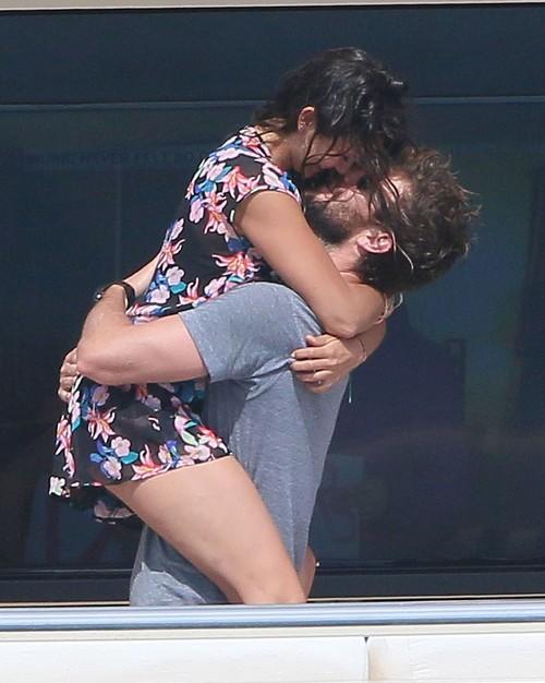 Nikki Reed Fears Nina Dobrev Return to 'The Vampire Diaries' and Ian Somerhalder Reunion?