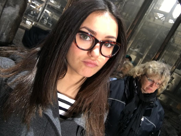 'The Vampire Diaries' Spoilers Season 8: Julie Plec Guarantees Nina Dobrev Return – Hints At 'The Originals' Season 4 Crossover