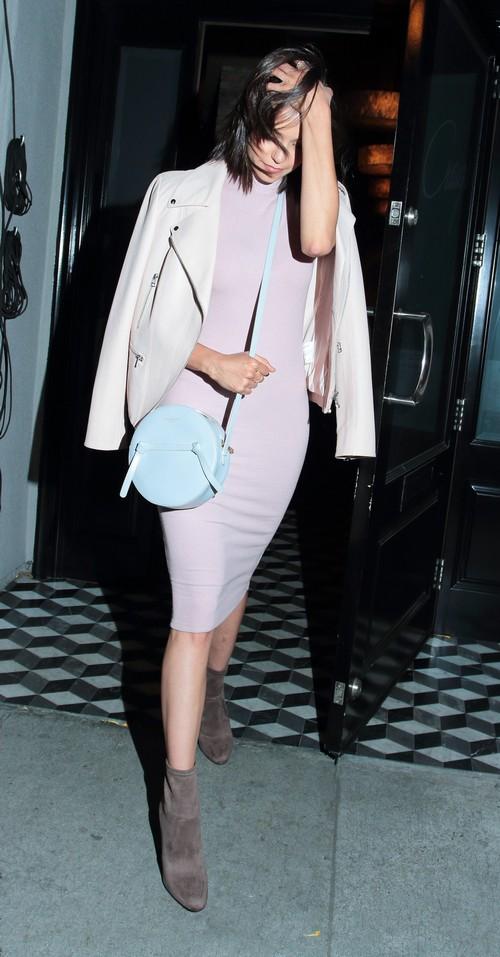 Pregnant Nikki Reed Gloriously Happy Carrying Ian Somerhalder's Baby: Nina Dobrev Remains Quiet
