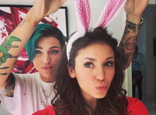 Nina Dobrev Raves About Ruby Rose: Co-Stars Involved In Friendship or Intimate Relationship?
