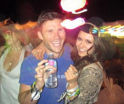 Nina Dobrev Dating Scott Eastwood: New Couple Flirting Non-Stop At Coachella