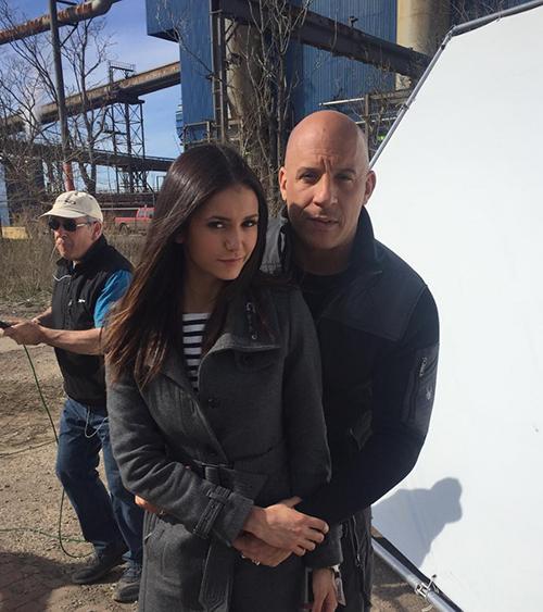 Nina Dobrev Breaks Promise To Return For The Vampire Diaries Final Season 8?
