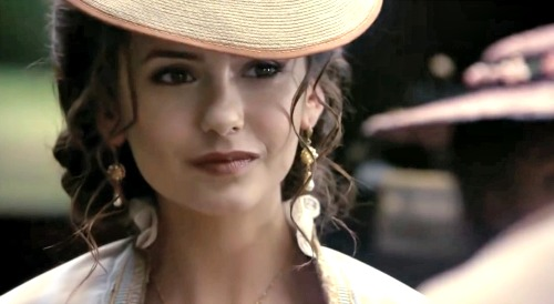 Nina Dobrev's The Vampire Diaries Final Season Return: Julie Plec Desperate To Save The Originals With Katherine Pierce