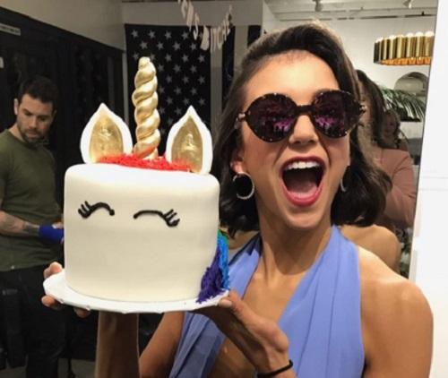 Nina Dobrev Has Very Own 'Bond Girl' Moment in Hawaii