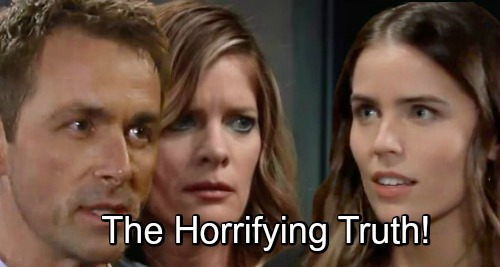 General Hospital Spoilers: Valentin Loses Control of Sasha, Nina Learns the Horrifying Truth