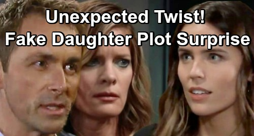 General Hospital Spoilers: Unexpected Twist in Fake Daughter Plot Buys Valentin and Sasha More Time